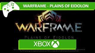 Assista a 17 minutos do gameplay de Plains of Eidolon, em breve em 2017. Saiba mais: Facebook: https://www.facebook.com/XboxBR/ Twitter: https://twitter.com/...