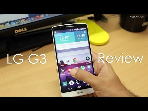 Using - LG G3 review after using it for 2 months, the LG G3 is a flagship android device by LG sporting a 5.5