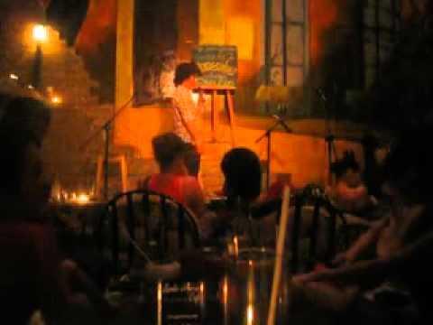 Dưa Leo Hài Độc Thoại - 4 phút rưỡi (Sân khấu)