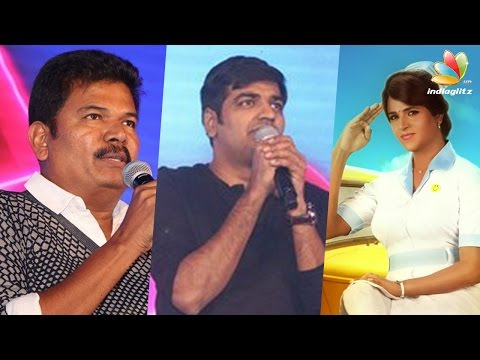 Its-Me-who-made-Sivakarthikeyan-as-an-Hero--Sathish-REMO-First-Look-and-Title-Track-Launch-Event