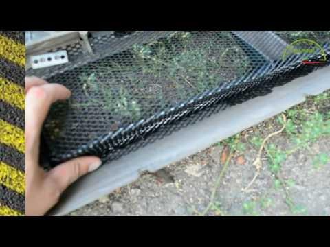 Как защитить радиатор от насекомых на ваз 2114 снимок
