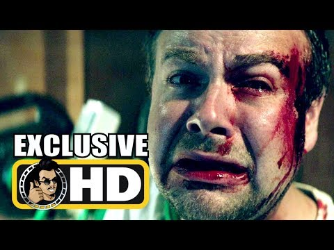 Exclusive: CAMERA OBSCURA (2017) Movie Clip - Torture (HD) Horror Thriller Movie