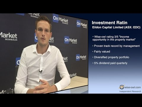 Wise-owl Independent Research – Eildon Capital Limited