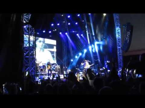 Americká speváčka LP: Na Delni zahrala aj hit Lost on you