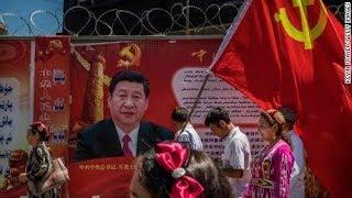 Video Jutaan Muslim Uyghur Ditahan di Kamp-kamp Konsentrasi, Mengapa Dunia Bungkam? MP3, 3GP, MP4, WEBM, AVI, FLV Mei 2019