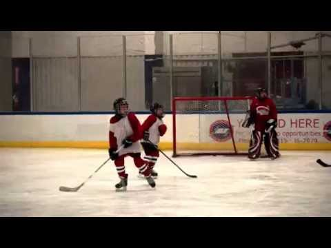 Hounds Mites - Tarlton v Edgson, Sep 27 (видео)