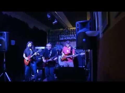 Vombat Kruton - Vombat Kruton - Silver Wings