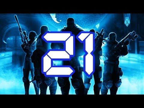 #21 XCOM: Enemy Unknown (Рутина) Прохождение от DenX3m