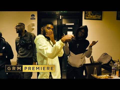 Mental K Ft. (67) LD & Monkey – Ghana [Music Video] | GRM Daily