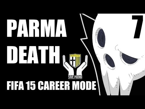 FIFA 15 PARMA DEATH CAREER MODE ||EP 7|| TERRIFIC TRANSFER & MONSTER MISTAKES!