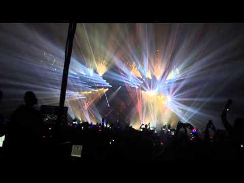 Kygo Live San Francisco feat Conrad Sewell Firestone part 2
