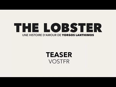 The Lobster - Teaser (VOST)