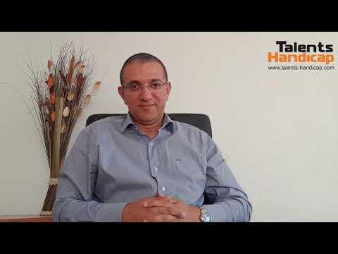 Video Talents Handicap - La solution pour recruter des personnes en situation de handicap