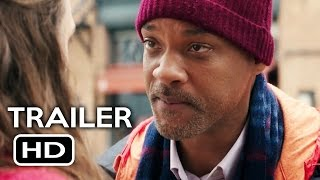 Nonton Collateral Beauty Official Trailer #1 (2016) Will Smith Drama Movie HD Film Subtitle Indonesia Streaming Movie Download