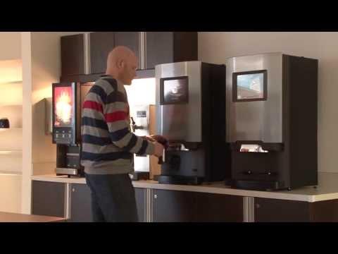 de Jong Duke Coffee Machine – Virtu 90 Series   Coffee Maker Review