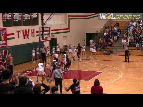 High School Men's Basketball Highlights: College Park vs. Langham Creek, 2010