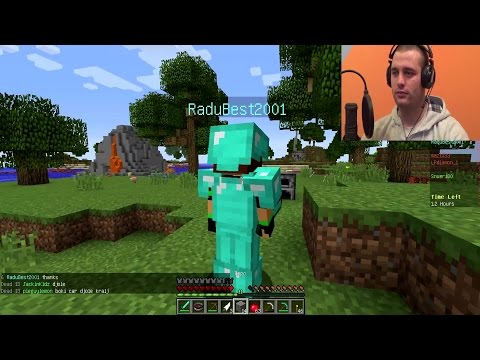 Minecraft Mini-Igre Ep.39 [Srpski Gameplay] ☆ SerbianGamesBL ☆