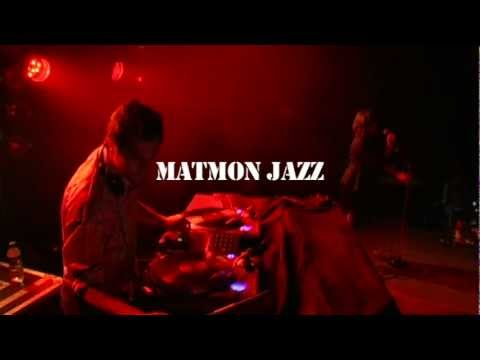 0 Morphose : Matmon jazz news 