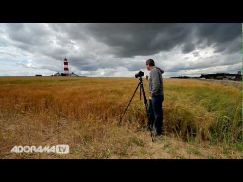 Capture Motion Blur Ep 105: Take & Make Great Photography with Gavin Hoey: Adorama Photography TV (видео)