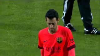 zonajuanjo Amplio resumen Getafe vs Barça Getafe vs FC Barcelona - Amplio Resumen [0-0][13-12-2014] Highlights del partido Getafe vs FC Barcelona [0-0][13-12...