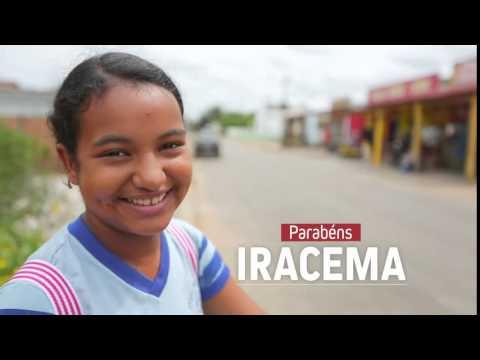 Hoje os municípios de #Caroebe e #Iracema estão em festa! Parabéns pelos seus #21Anos!