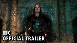 Seventh Son Official Trailer (2015) - Julianne Moore, Jeff Bridges Movie HD