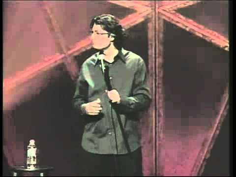 Costaki Economopoulos - Stand Up Comedy