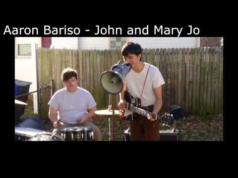 Aaron Bariso - John and Mary Jo [Download link]