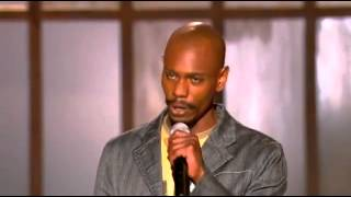 Dave Chappelle  For What It's Worth Full   YouTube