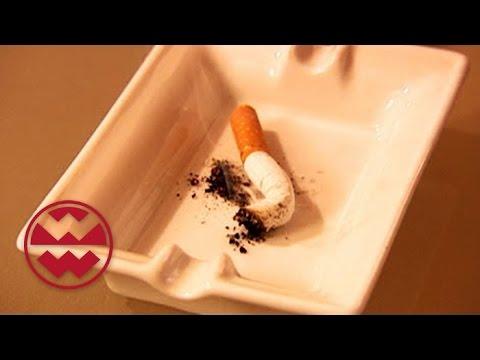 Tipps: Rauchen abgewöhnen - Welt der Wunder