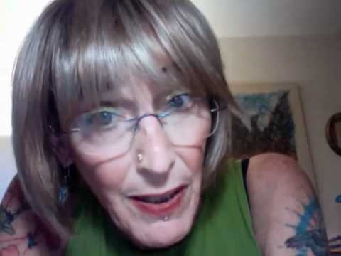 Kate Bornstein, It Gets Better Video