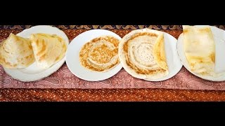 Secret tips for Dosa Making (4 types )