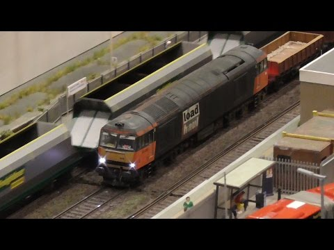 Model Railway Toy Train Set Concepts That You Need To Be Aware Of