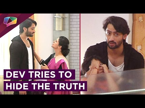 Dev Tries To Hide The Truth From Suhana | Kuch Ran