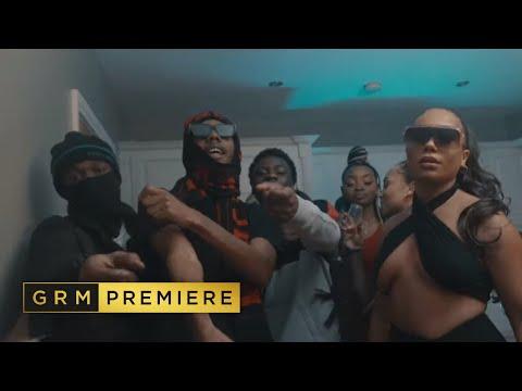 Larry Alabi – Drop Dat Remix Ft Fizzler, Skengdo & KSav [Music Video] | GRM Daily