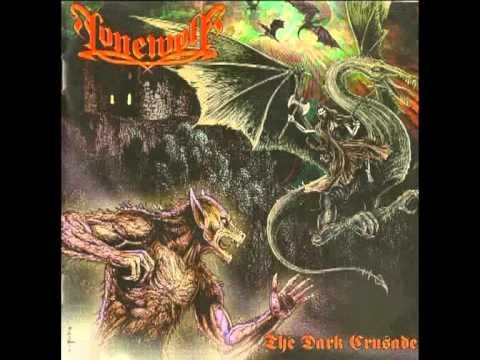Lonewolf - Viktoria