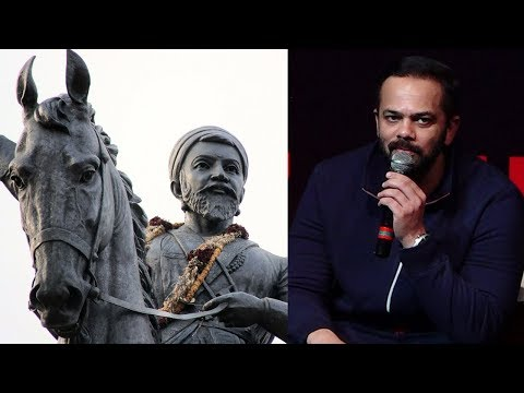 Rohit Shetty Wants To Make Biopic On Shivaji Mahar