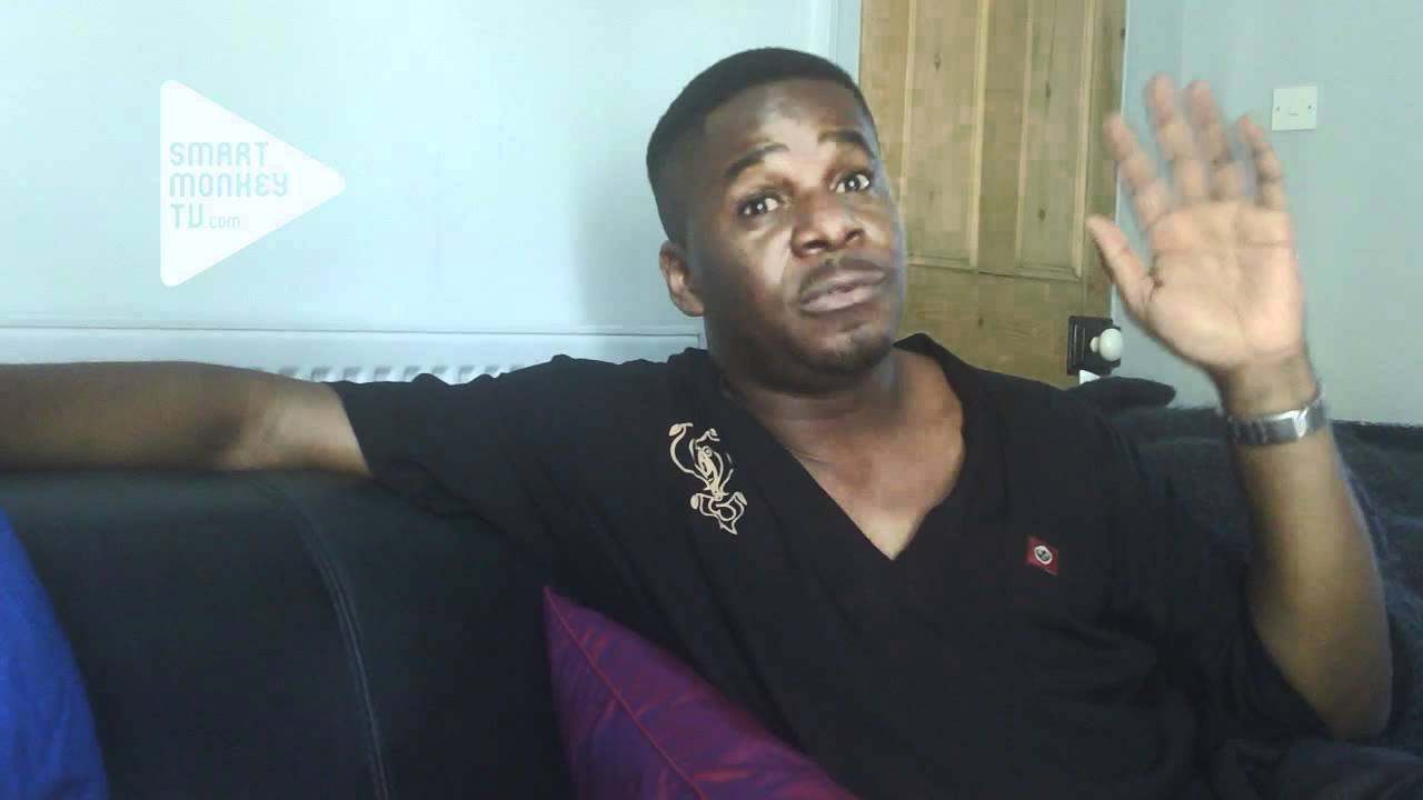 Congolese director Djo Munga on his next film project Inspector Lu