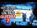 Documental Colapso Argentina 2001 El Dia Que Se Perdieron Todos Los Ahorros