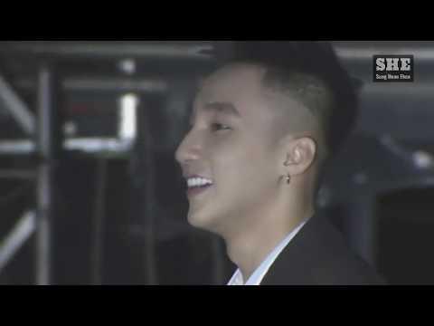 Sơn Tùng MTP Đốt cháy sân khấu Tại Đại Học Tây nguyên BMT _ DREAM ON _ VẼ TIẾP ƯỚC MƠ 2017 - Thời lượng: 13:33.