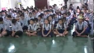 Hội thi Đường Về Linh Thứu - Huấn Từ_Trưởng BHD.BRVT