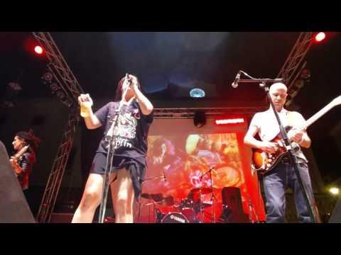 Diretta Live Radio Ferentino – RockAct 3 – Concerto di Gianna Chilla