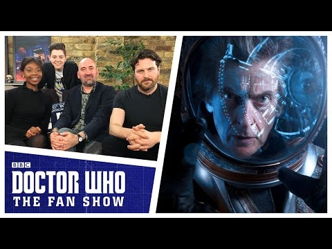 Doctor Who: The Fan Show – The Aftershow Ep 5