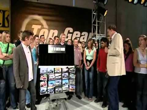 Funny Racist Moment-Top Gear