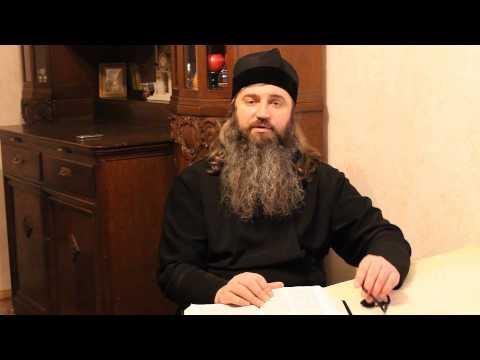 Беседа на евангельское чтение 2015.02.05. Евангелие от Марка, глава 13, стихи 32- 37