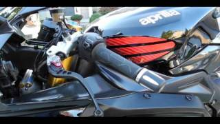 6. 2004 Aprilia RSV Factory R walk around