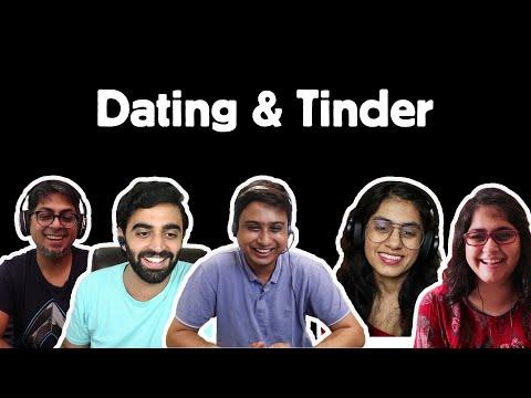 Dating and Tinder ft. Prashasti Singh @Abijit Ganguly @Rahul Dua @Shreeja Chaturvedi