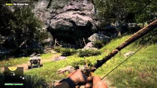 Far Cry 4 - The Wolves Den: Hunt & Destroy Wolves Den Sequence...