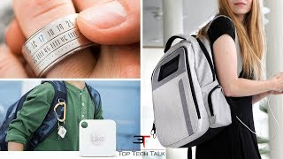 Top3 Incredibly Cool Gadgets 2018 Will Blew Your Mind   Amazing Inventions 2018   HiTech Gadgets #3T