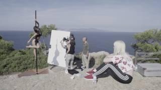 Clean Bandit - Rockabye ft. Sean Paul & Anne-Marie (Behind The Scenes) Video